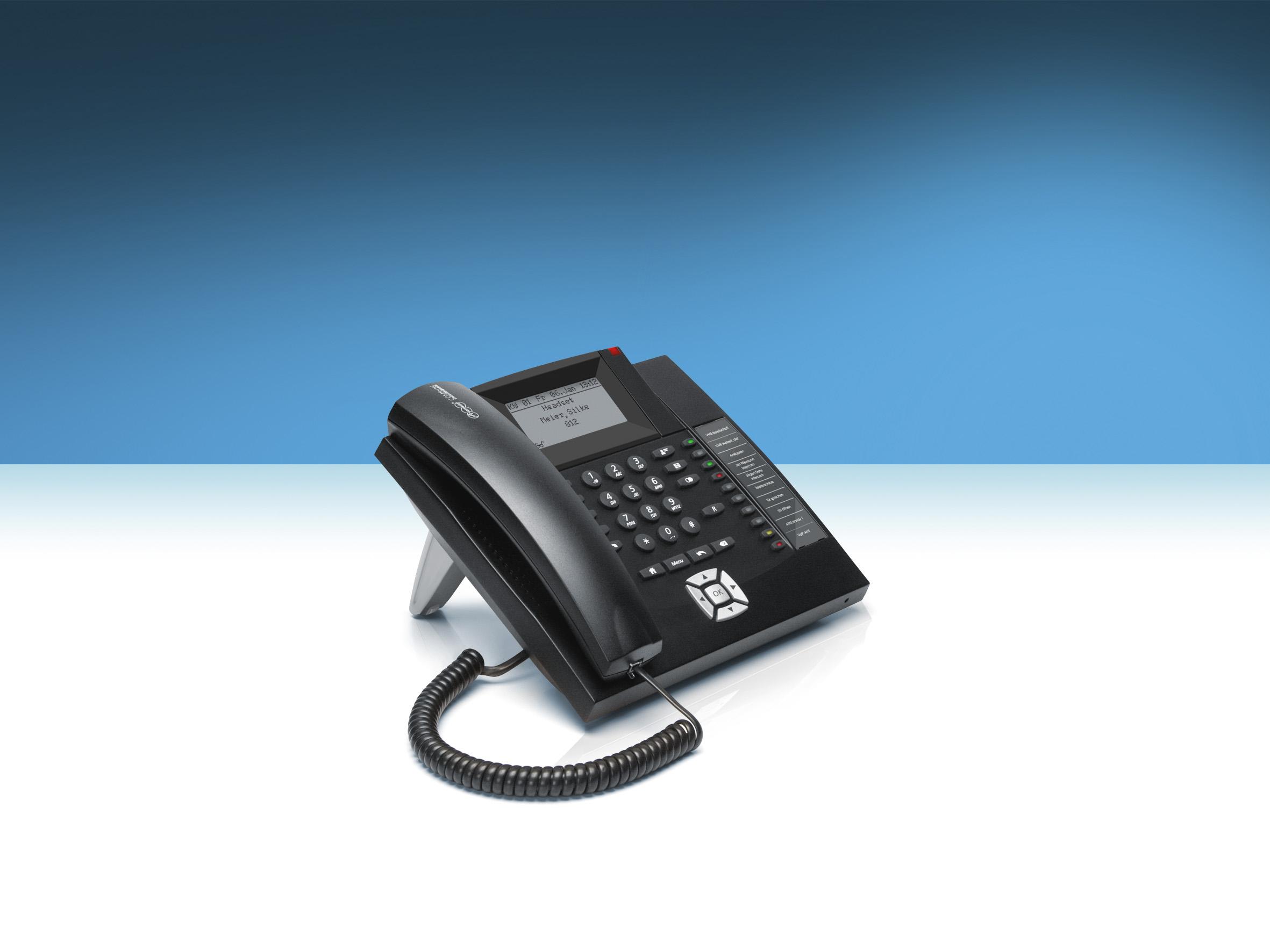 Telefonanlagen Stuttgart - TK-Anlagen - IP Telefon